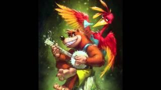 Spiral Mountain Remastered - Banjo Kazooie