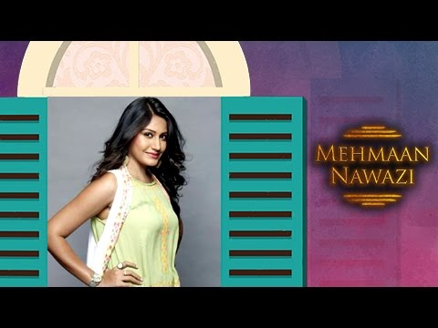 Mehmaan Nawazi: Surbhi Chandna aka Anika's Dramatic House Tour!