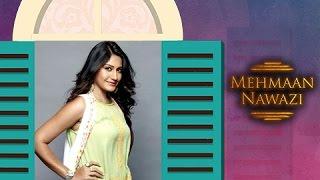 Mehmaan Nawazi: Surbhi Chandna aka Anika's Dramatic House Tour! thumbnail