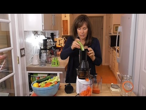 Kuvings Slow Juicer Almond Milk : Homemade Almond Milk with Kuvings Doovi