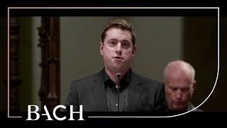 All of Bach – Mass in G minor (BWV 235): Qui tollis