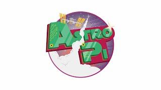 The Astro Pi Winners 2015