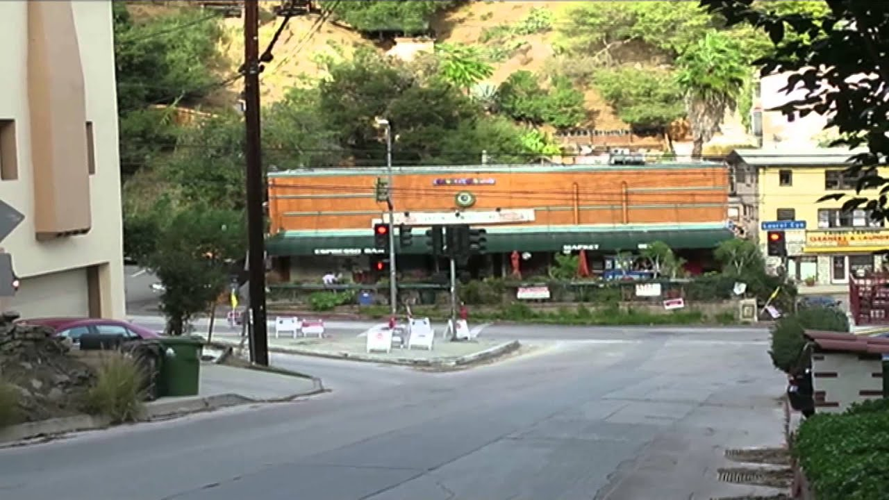 laurel canyon country store , los angeles, ca. - youtube
