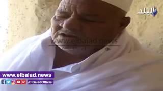ممثل الطريقة الشاذلية: أهلا بضيوف الواحة فى احتفالات أعياد التصالح .. فيديو