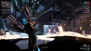 Proxy Rebellion Mission 4: Europa Defense Warframe with the Giant Bomb Community