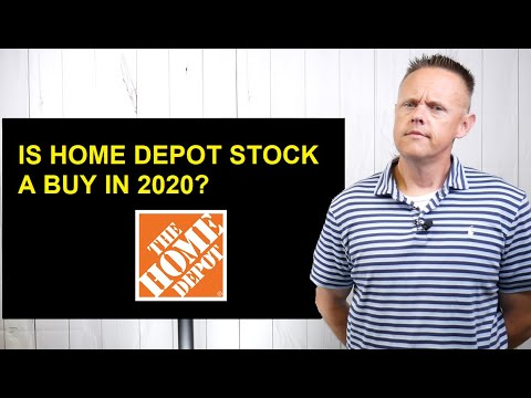 is-home-depot-a-buy-in-2020?-|-hd-stock-analysis