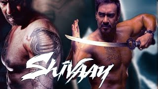 Shivaay Trailer 2016 Soon | Ajay Devgan -- Shooting Begins
