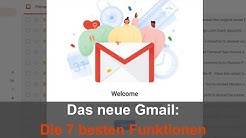 Die 7 besten Funktionen von Gmail