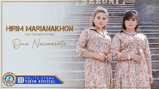 Duo Naimarata - HIRIM MARIANAKHON | Lagu Batak Terbaru 2020 (Official Music Video)