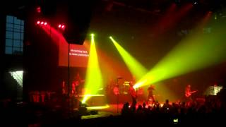 Chris Tomlin - No Chains On Me -- Troy Ohio 6-14-2012