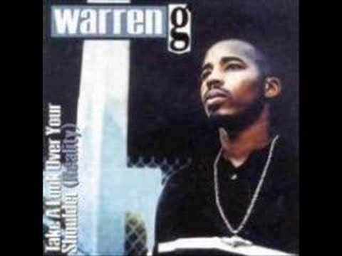 Warren G-i shot the sherrif