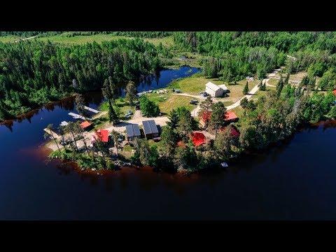 Branch's Seine River Lodge (Overview)