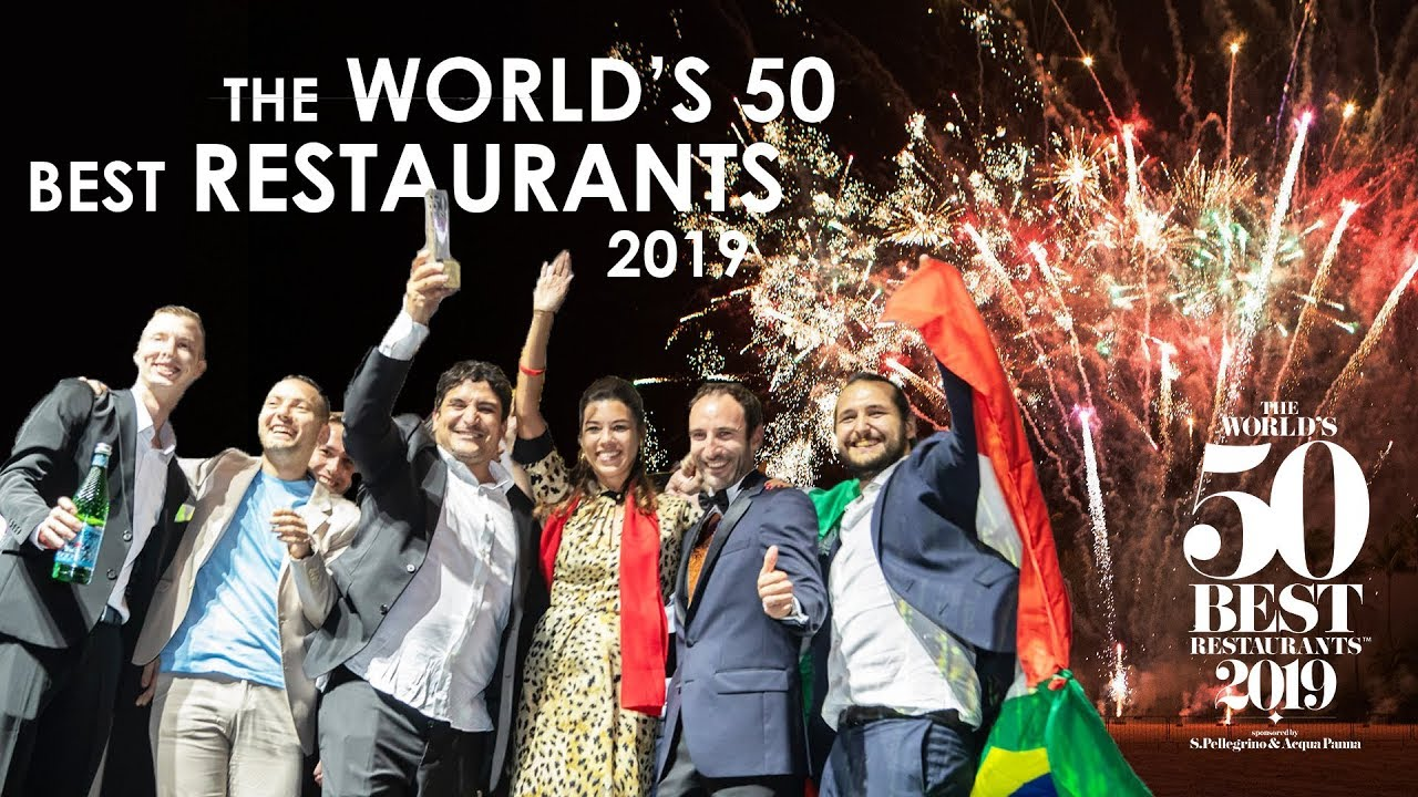 Worlds 50 Best Restaurants 2020.Frieten Fashion And Flemings Why The World S 50 Best