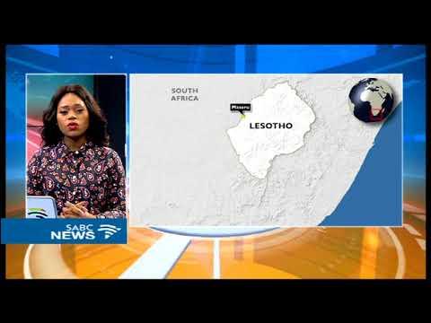 Lesotho's former minister, Mokhosi Tseliso granted bail