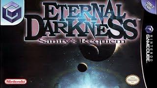 Longplay of Eternal Darkness: Sanity
