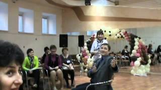 Презентация мастер-класса по музыкальной терапии Пономаренко Вячеслава (Оренбург).