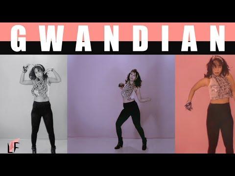 Gwandian Song | Dr. Zeus | Zora Randhawa | Richa Chadha | Varun Sharma | Hip Hop Dance by La Fonceur