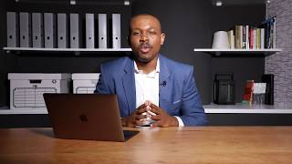 Why Competition is Important by Mpho Dagada