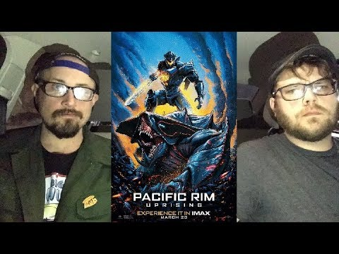 Midnight Screenings - Pacific Rim: Uprising