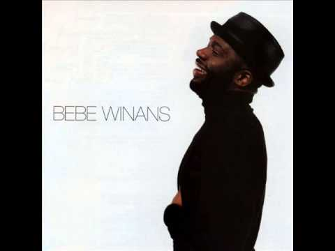 BeBe Winans   Thank You