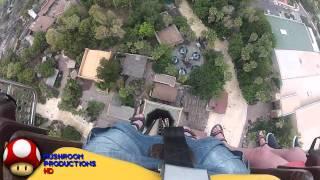 Download Video Hurakan Condor, PortAventura. Full HD POV MP3 3GP MP4