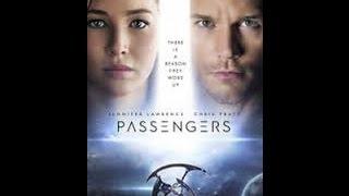 Passengers Movie 2017 Movie  Public Talk Review in Hyderabad 