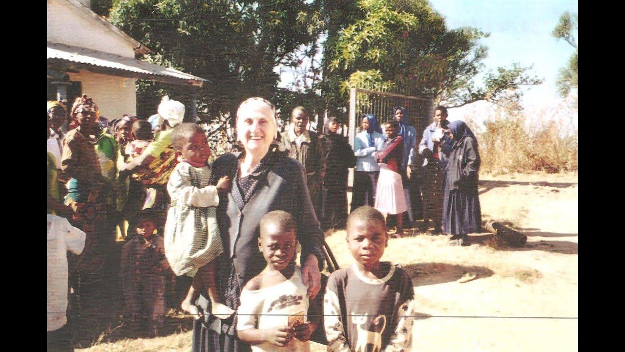 Eπιμνημόσυνο αφιέρωμα στην Ποντιακής καταγωγής Μητέρα Θεανώ