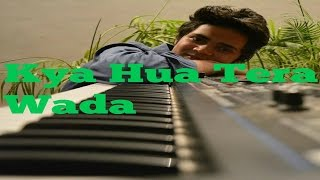 Kya Hua Tera Wada (Video Song) | A Different Version |Mohammed Rafi |R.D. Burman | Abhinav |Funty