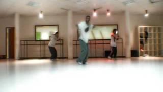 Ne yo Why does she stay choreography