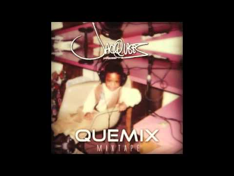 Jacquees ft Macon Hamilton - Bad(Remix) [Quemix]