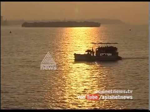 Kochi water metro:  India's  first water metro in 4 years