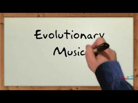 Evolutionary Music Composition