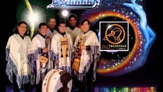 Folklor MIX jayac kjarkas tupac Dj Marcelo