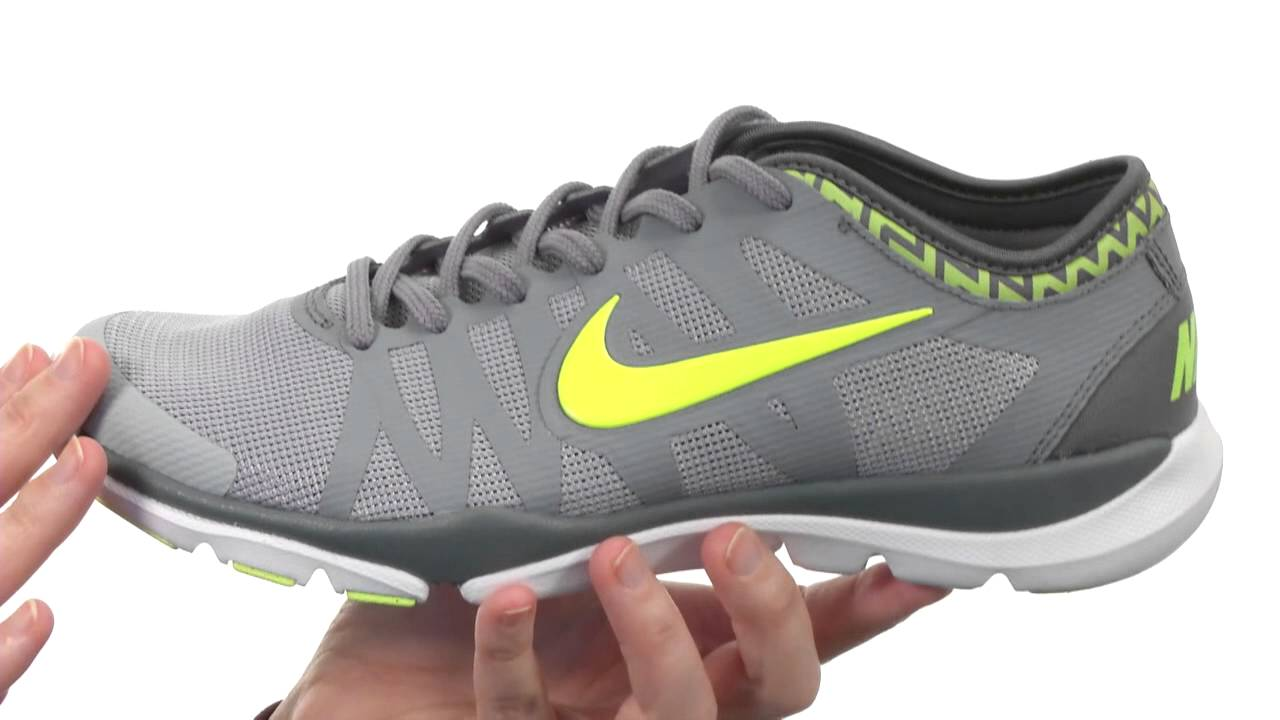 0ee98507149b Nike Flex Supreme TR 3 SKU 8405315 - YouTube