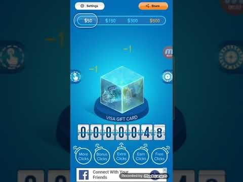 NEW !!Hack Online money Cash visa app finishing || fake or Real-Money $$