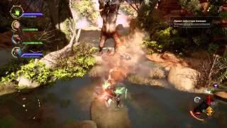Dragon Age™: Инквизиция великан на найтмере