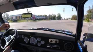 1960 Vtec Mini Honda B18C