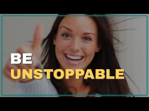 Be Unstoppable - Abraham Hicks 2020 - No Ads