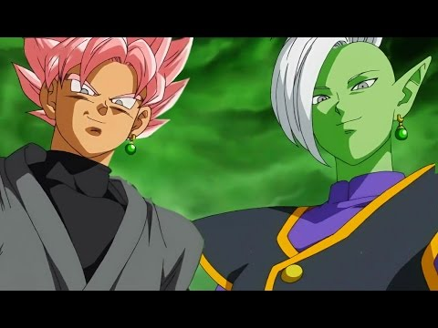 Dragon ball super 「 AMV 」- Tomorrow S-71