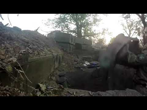 Ukraine War -