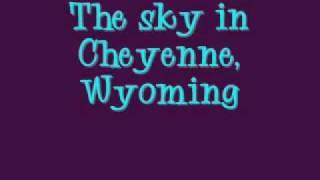 [On Screen Lyrics] Chris Young - Neon