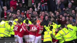 Nottingham Forest's Greatest Moments | 150 Years of NFFC