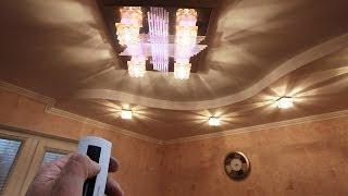 Дистанционное управление освещением(Я отвечу на ВСЕ ВАШИ ВОПРОСЫ ПО РЕМОНТУ: http://remontkv.pro/consult Подпишитесь на новые видео: http://remontkv.pro/new Видеокурс..., 2014-04-11T09:46:40.000Z)