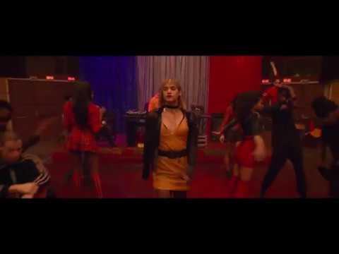 Climax - Intro Scene (Supernature - Cerrone)