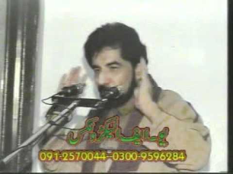 Allama Dr Syed Shabih ul Hassan Rizvi Part 6