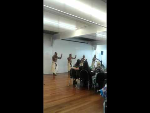 Kiribati Wellington Group performance