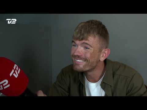 Ankerstjerne går efter sejren som ny X Factor dommer