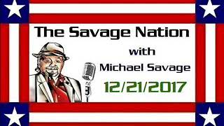 The Savage Nation - December 21 2017 [HOUR 1] Lou Pate fills in for Michael Savage
