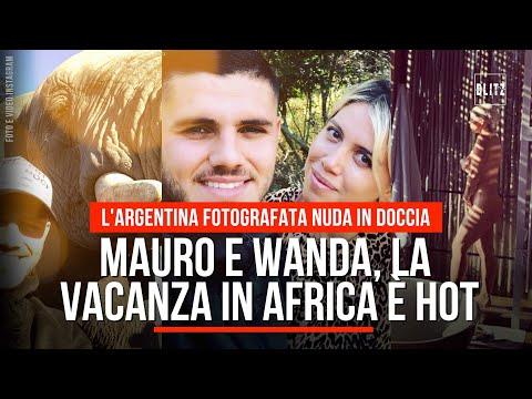 Africa nuda pic