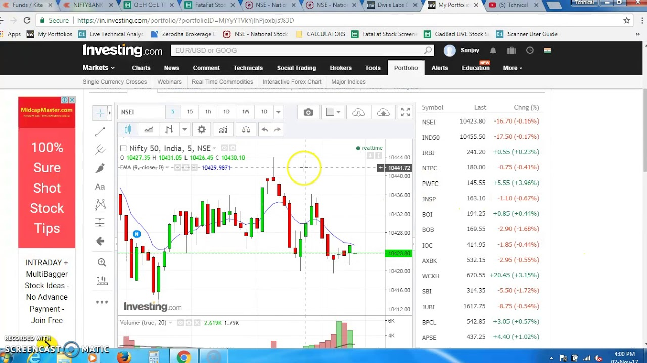 BEST WEBSITE FOR PAPER TRADING PART 2 - YouTube